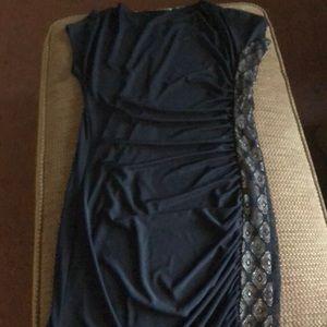 Catherine Malandriino Dress NWT
